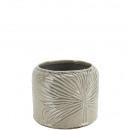 mayorista Plantas y macetas: Crisol de cerámica   Florana  D16cm, H13cm, para TO